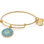 Alex and Ani - US Coast Guard Charm Bangle